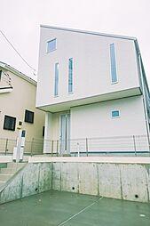 神奈川県横浜市旭区柏町