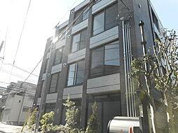 LAPiS武蔵小金井III[2階]の外観