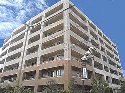 レクセルマンション福生 3階部分