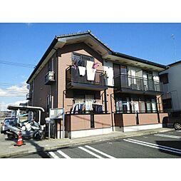 北寺尾レジデンス[2階]の外観