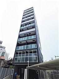 レクシア京橋DUO[11階]の外観