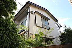 ひばり荘[2階]の外観
