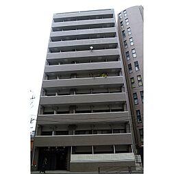 ロイヤルパレス川崎本町[0203号室]の外観