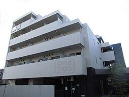 大阪府豊中市東寺内町の賃貸マンションの外観