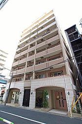 ステージファースト三軒茶屋アジールコート[7階]の外観