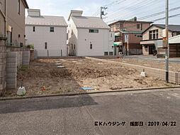 東京都足立区西新井4丁目