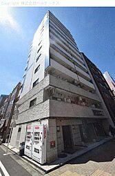 東京都千代田区神田須田町の賃貸マンションの外観