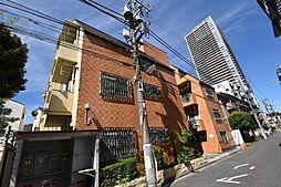 東急目黒線 武蔵小山駅 徒歩2分の賃貸マンション