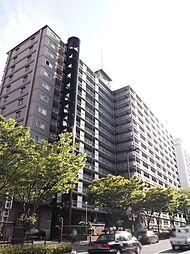 上本町ガーデンハイツ