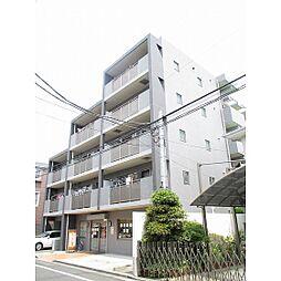 東京都江戸川区東小岩4丁目の賃貸マンションの外観