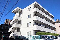 シティ久里浜[102号室]の外観