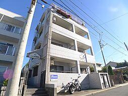 ジュネパレス新松戸第47[2階]の外観
