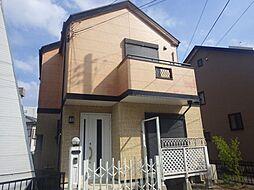 [一戸建] 神奈川県横須賀市公郷町2丁目 の賃貸【/】の外観