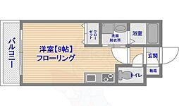 呉服町駅 4.9万円