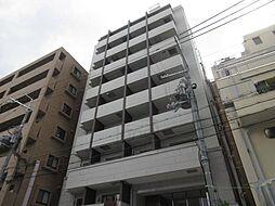 ファーストステージ江坂広芝町2[704号室]の外観