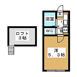 北山駅 3.0万円