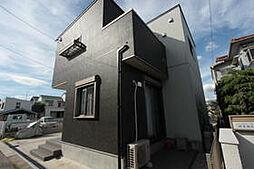 [一戸建] 愛知県名古屋市天白区御前場町 の賃貸【/】の外観