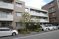 リヴェールヒルズ北桜塚[306号室]の外観