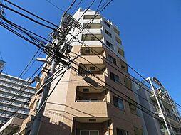 エルニシア上野Northeast[403号室]の外観