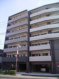 フェニックス横濱井土ヶ谷[4階]の外観