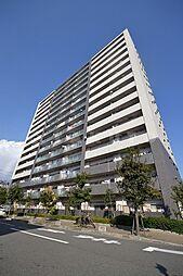 レジディア都島I[14階]の外観