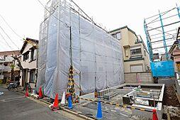 東京都大田区大森西5丁目