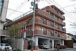 ネズバン桜坂[2階]の外観