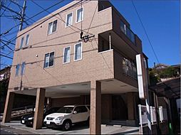 ベルタ[2階]の外観