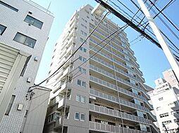 東急ドエル・アルス浅草アクトタワー[206号室]の外観