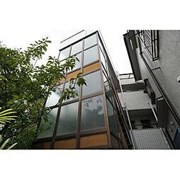サニーサイド竹園[2階]の外観