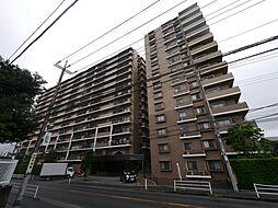 ティアラシティ松戸みのり台[1階]の外観