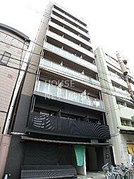 ラナップスクエア京都西陣[1102号室号室]の外観