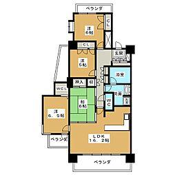 森下駅 16.4万円