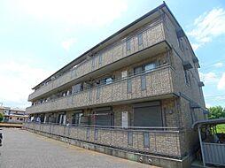 千葉県我孫子市柴崎台3丁目の賃貸アパートの外観