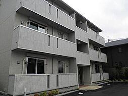 大阪府守口市佐太西町2丁目の賃貸アパートの外観