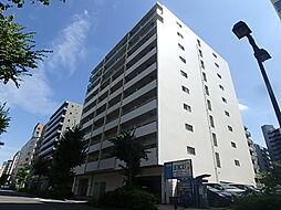HF新横浜レジデンス[1009号室]の外観