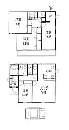 市川駅 4,730万円