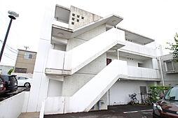 メゾン・ド・ファミーユ[G3号室]の外観