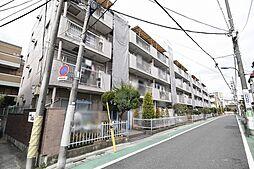 三田中村橋コーポ