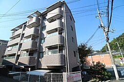 ドミール・シモハタ[3階]の外観