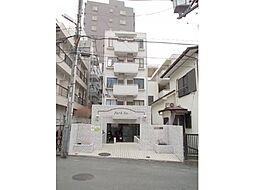 パークアベニュー国分寺[3階]の外観