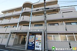 坂戸ダイカンプラザCITY-II
