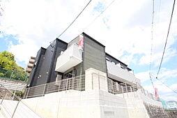 JR芸備線 戸坂駅 徒歩11分の賃貸アパート