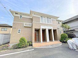 近鉄南大阪線 高鷲駅 徒歩9分の賃貸アパート