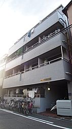 遠里小野728ハイツ[3階]の外観
