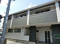 ルシアグレース[1階]の外観