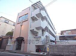 コスモ三条京阪[105号室]の外観