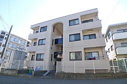 東武東上線 みずほ台駅 徒歩10分の賃貸マンション