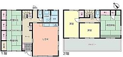 瀬戸口駅 2,180万円