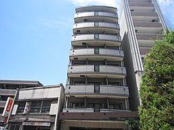 愛知県名古屋市中村区太閤通4丁目の賃貸マンションの外観